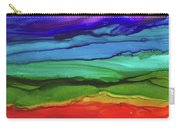 Rainbow Vision Carry-all Pouch