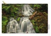 Rainier Falls Creek Falls Carry-all Pouch