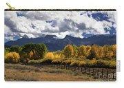 Ralph Lauren Ranch Carry-all Pouch