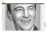 Ray Bolger Carry-all Pouch