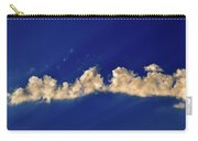 Rays And Clouds  Carry-all Pouch