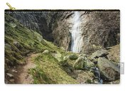 Raysko Praskalo Waterfall, Balkan Mountain Carry-all Pouch