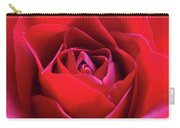 Red Rose 3 Carry-all Pouch