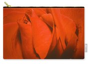 Red Rose Special Carry-all Pouch