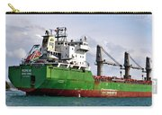 Redhead Freighter Carry-all Pouch