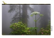 Redwoods By Crescent City 1 Carry-all Pouch