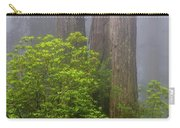 Redwoods By Crescent City 7 Carry-all Pouch