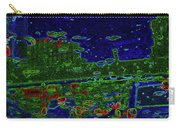 Reflections Of A Green Land 2 Carry-all Pouch