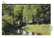 Reflections Of Bridgewater Canal - 1 Carry-all Pouch