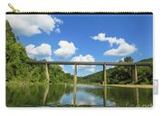 Reflections Of The Ozarks Carry-all Pouch