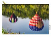 Reflections On The Androscoggin Carry-all Pouch