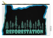 Reforestation Carry-all Pouch