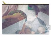 Relative Fun   Childhood Carry-all Pouch