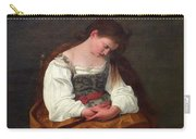 Repentant Mary Magdalene Carry-all Pouch