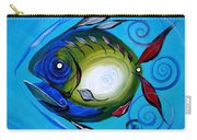 Return Fish Carry-all Pouch