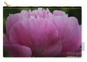Rich Pink Petals 2019 Carry-all Pouch