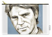 Richard Dean Anderson Color Carry-all Pouch