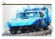 Richard Petty Superbird Carry-all Pouch