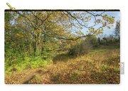 Richmond Autumn Carry-all Pouch