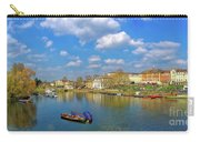 Richmond Upon Thames - Panorama Carry-all Pouch