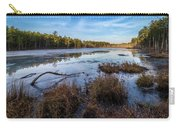 Roberts Branch Pine Lands Carry-all Pouch