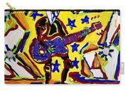 Rock And Roll Hall Dreams  Carry-all Pouch