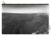 Rock Formations On The Edge Carry-all Pouch