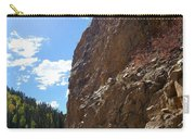 Rocky Bend  Carry-all Pouch