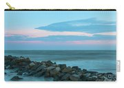 Rocky Shores Sunrise Carry-all Pouch