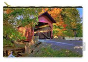 Roddy Road Bridge Carry-all Pouch