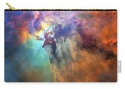 Roiling Heart Of Vast Stellar Nursery Carry-all Pouch
