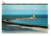 Roker Pier Carry-all Pouch