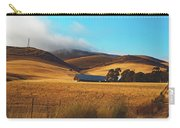Rolling Hills Of California Carry-all Pouch