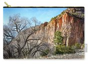 Rugged Bandelier Carry-all Pouch by Susan Warren