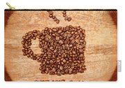 Rustic Roast Carry-all Pouch