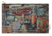 Rusty Engine  Carry-all Pouch