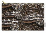 S Is For Snakes Carry-all Pouch