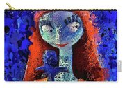 Sally  Carry-all Pouch by Al Matra