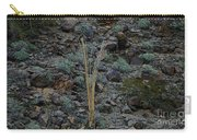 Saguaro Spines Carry-all Pouch
