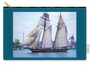 Sailing With Pride Carry-all Pouch