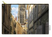 Saint Andre Cathedral Carry-all Pouch