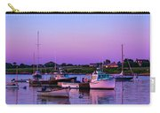 Sakonnet Point Boats Carry-all Pouch