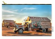 Salvation Mountain Carry-all Pouch