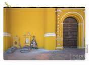 San Gabriel Tombs Carry-all Pouch