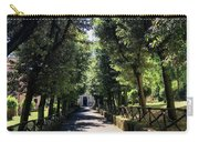 San Paolo Alle Tre Fontane Carry-all Pouch