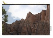 Sandstone Hoodoos Carry-all Pouch