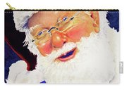 Santa Knows Carry-all Pouch