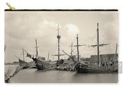 Santa Maria - Pinta - Nina Carry-all Pouch