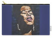 Sarah Vaughan Carry-all Pouch