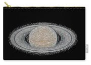 Saturnian Image 4 Carry-all Pouch